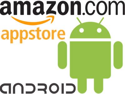Amazon vs. Apple – první kroky ve sporu o Appstore
