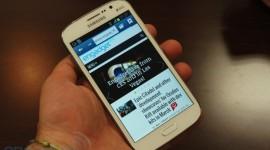 Samsung Galaxy Grand Duos na videu