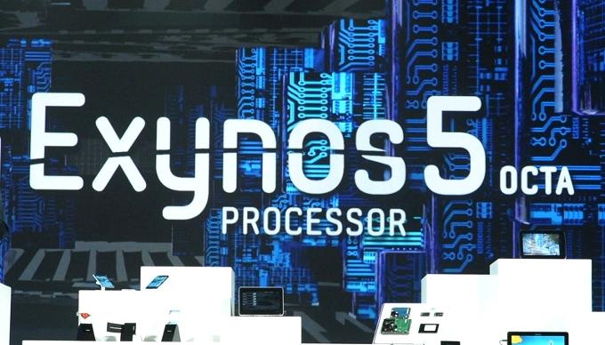 Samsung Exynos 5 Octa – bližší informace