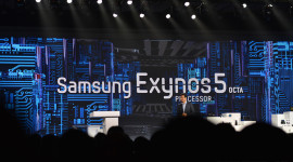 Samsung Exynos 5 Octa – 8jádrový procesor