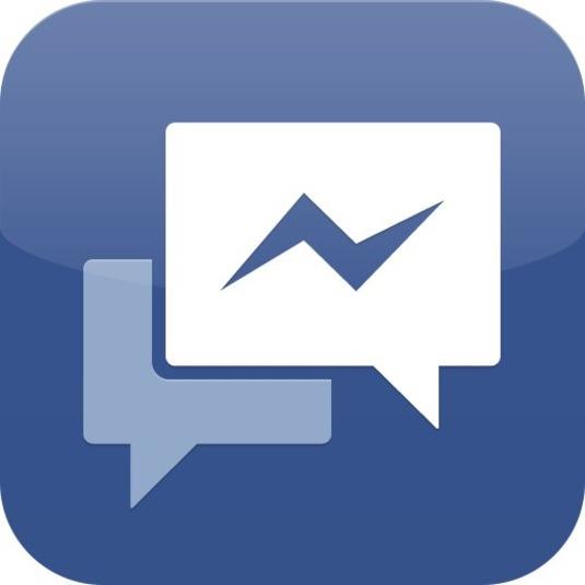 Facebook Messenger nyní funguje i jako vysílačka