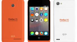 Mozilla představila první telefony běžící pod Firefox OS