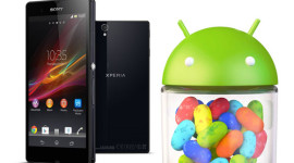 Sony Xperia Z a aktualizace – změna strategie?