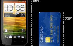 HTC One SV – první LTE vlaštovka přichází na náš trh