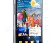 Aktualizace pro Samsung Galaxy S II zatím stále v nedohlednu