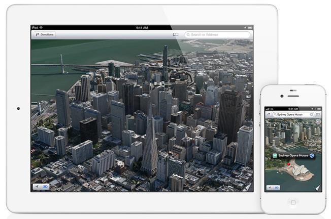 Koupí Apple navigaci Waze?