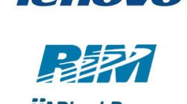 Lenovo se poohlíží po RIMu