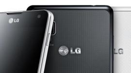 Chystá se LG Optimus G Pro