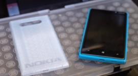 Nokia 3DK – vytiskněte si kryt na 3D tiskárně pro Lumii 820 [videa]
