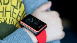 WiMe NanoWatch – chytré hodinky se slotem na SIM kartu [video]