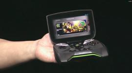Nvidia Project Shield – herní konzole s Tegrou 4 a čistým Androidem