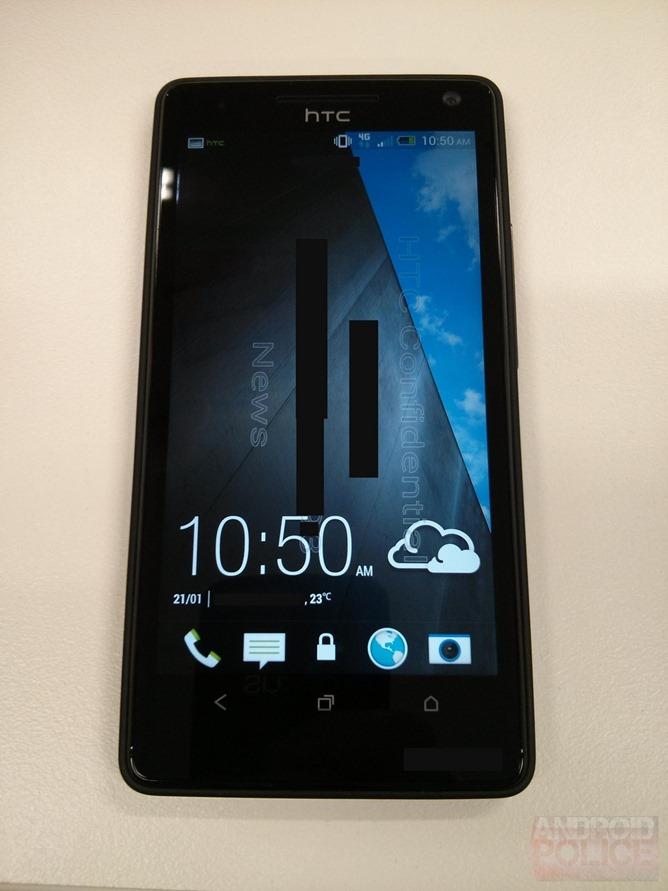 Neznámé zařízení od HTC – jedná se o M7? [aktualizováno]