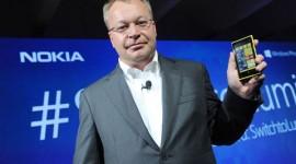 Nokia je opět ve ztrátě, ale prodala víc smartphonů