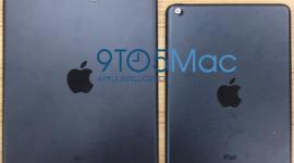 Podoba iPadu 5. generace zachycena na fotografiích