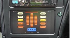 ProjectN7 – Když Nexus 7 vládne vašemu autu [video]