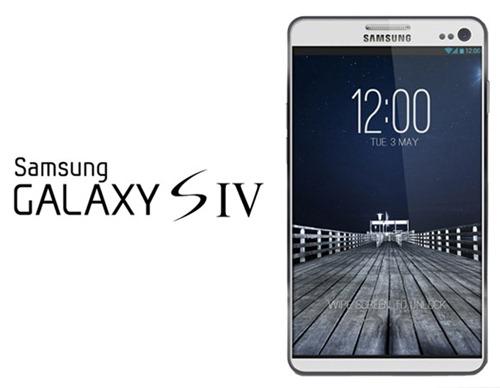 Full HD displej od Samsungu – rýsuje se SGS IV?