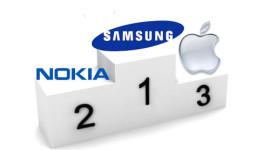 Rok 2012 – 1.6 miliardy dodaných mobilů