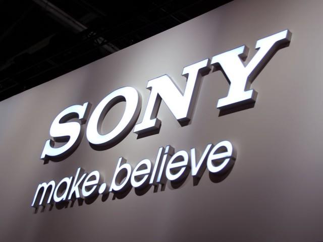 Sony v prvním čtvrtletí konečně dosáhlo zisku