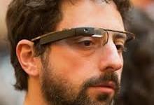 Google Glass – ovládání pomocí virtuální klávesnice ve vaší dlani?