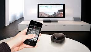 Zmart Remote: mobilní telefon namísto dálkového ovladače