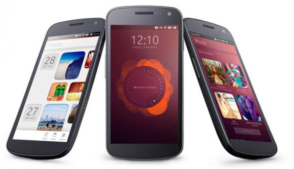 Ubuntu Touch končí s podporou některých Nexus zařízení