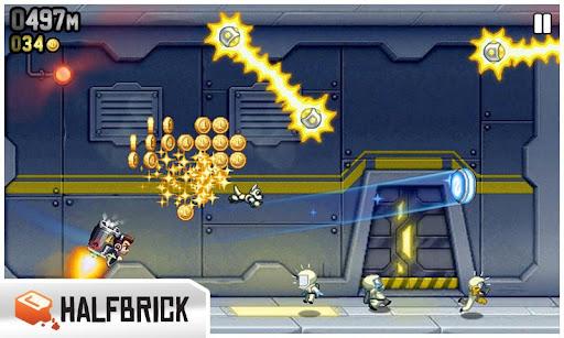 5 aplikací ze storu: Bezplatné hry pro Android