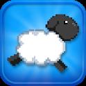 Sheep Jump: povedená 8-bitová arkádovka