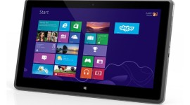 Vizio Tablet PC s Windows 8, Full HD a AMD
