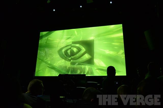 NVIDIA CES 2013 – živě [přenos skončil]