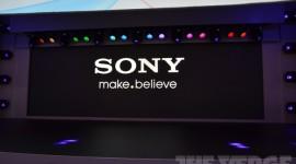 Živý přenos konference Sony [CES 2013]