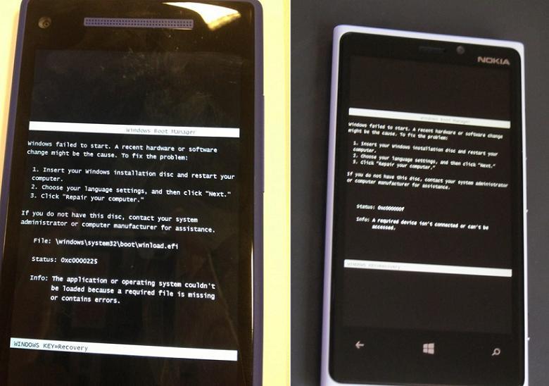 Windows Phone 8 bude po vás chtít instalační disk