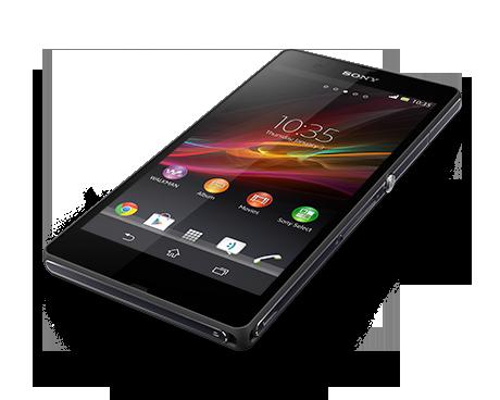 Zamykací obrazovka trápí i Sony Xperii Z