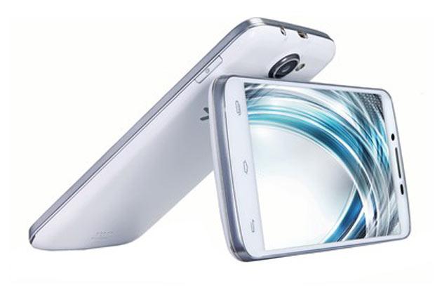 Lava představila nový model Xolo A1000