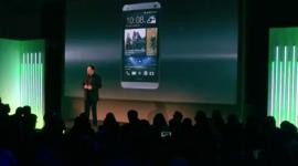 Záznam z představení HTC One [video]