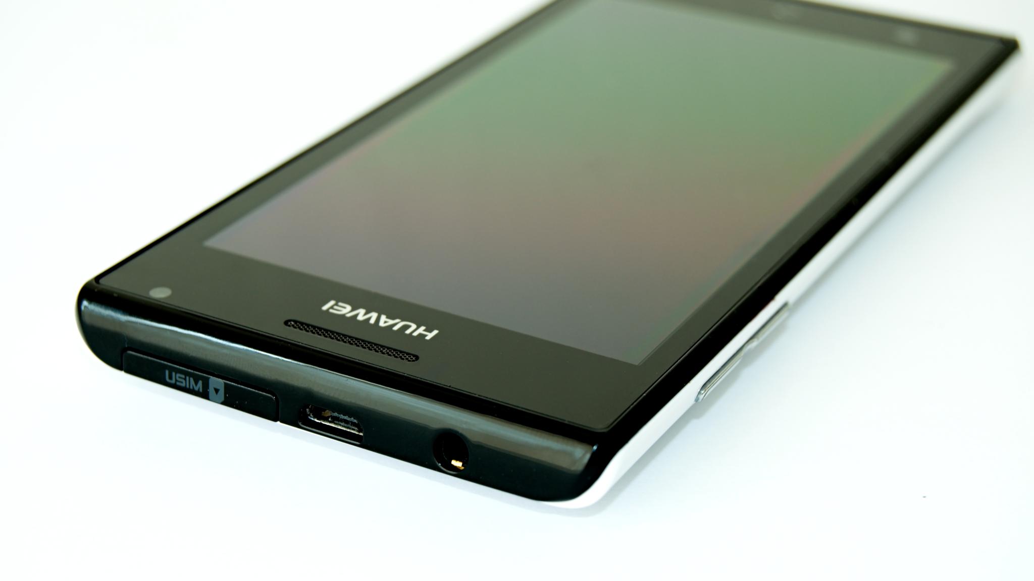 Huawei Ascend P1 dělá svému původu dobré jméno [recenze]