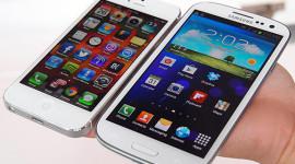 Apple vs Samsung a prodejní výsledky v USA