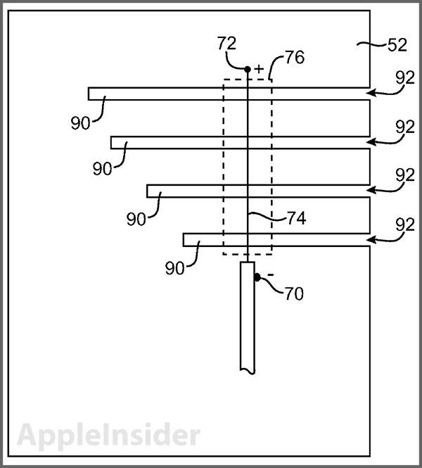 Revoluce u antén smartphonů – patent patří Applu