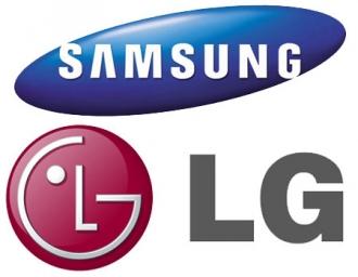 LG a Samsung – dohoda kolem OLED displejů místo sporu