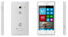 Huawei 4Afrika s Windows Phone