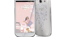 Speciální edice La Fleur – SGS III a další mobily