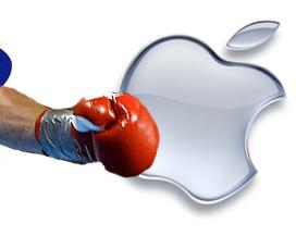 Samsung a Amazon poráží Apple ve věrnosti zákazníků