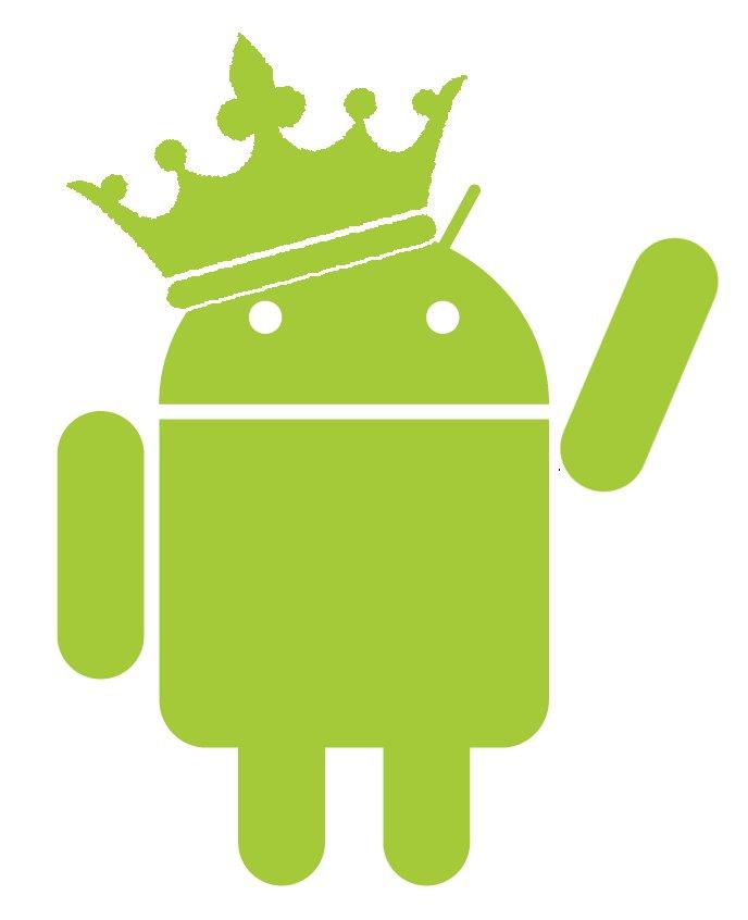 ABI Research: 800 mil. telefonů s Androidem do konce roku