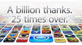 Apple již prodal 25 miliard skladeb v iTunes