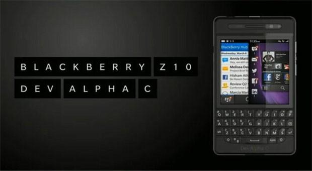 BlackBerry 10 získá podporu aplikací z Androidu 4.1