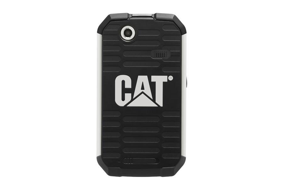 Cat představil nový robustní model B15