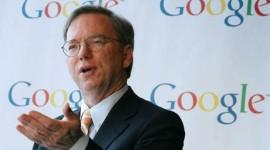 Eric Schmidt letos prodá více než 40 % podílu v Googlu