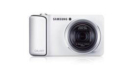 Samsung uvádí nový model Galaxy Camera