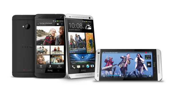 HTC je zpět a očekává se významný růst příjmů