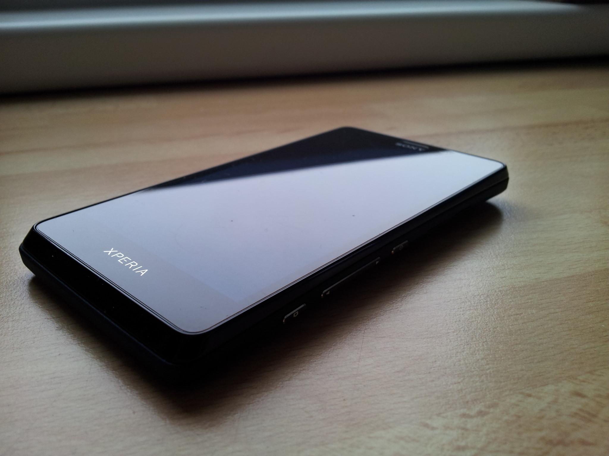 Sony Xperia T dostává Jelly Bean, Q již aktualizuje pro Bonda!