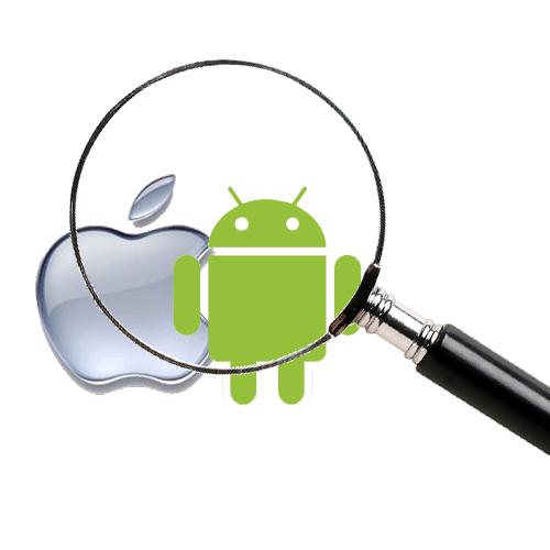 Souboj iOS a Androidu na Černý pátek – výsledky